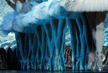 Dance / by Sylvia van Soest