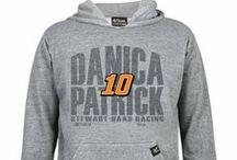 Kid's Danica Gear / Featured kid's products from my Official Store - http://www.DanicaRacingStore.com / by Danica Patrick