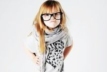 {Too Cute Kids Style} / by Tracy's Closet