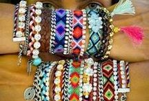 {Arm Candy} / by Tracy's Closet