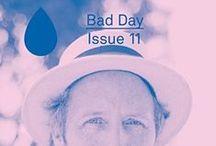 ◘ Magazine cover / #magazine #cover #couverture #une #première #first / by Anais Bazaline