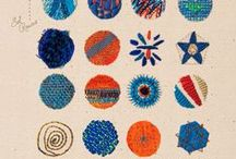 embroidery / by Nagamura NaGa