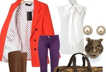 Gameday Fashion / by Clemson Athletics