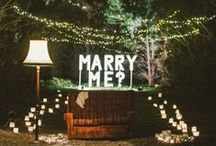 Marry Me? / by Brenna Shackleford