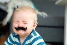 Funny Kids / Because kids are hilarious! #kids #funny / by Handpressions