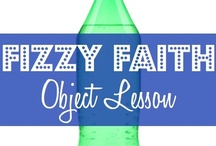 Object Lessons / by Christianity Cove