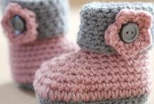 crochet / by Ayda ABC
