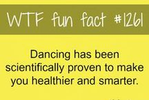 Fun facts :) / I love learning new facts, I found this website called wtffunfacts.com and they have heaps of cool and crazy facts that people post.  / by Ella Bennett