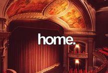 Theatre / by Emily Tretyak
