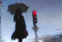 Chic, il pleut ! / by Dominique BELLA