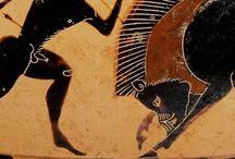 Greek / All things Greek. / by M. Jack Luedke