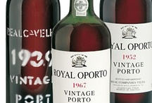Portské / Port wine & Sherry / by Global Wines