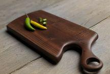 Small wood crafts / by Raymond Osornio