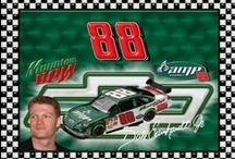Jr. Nation / Dale Jr. fan / by vikki mcquiston