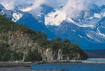 States - Alaska / by Elizabeth Cain