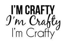 Cool Crafts / by Jennifer Miano