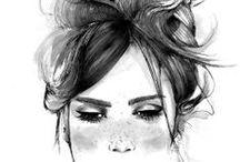 ilustras / by Priscila Millions