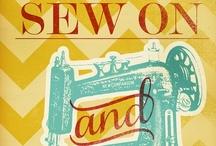 Sewing Tricks / by Sarah Hydock