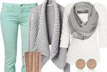 Clothes I want / by Trisha Glowniak