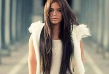 Hair / by Fadi San
