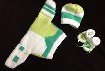 Para bebés  / Creaciones para los más pequeñitos! / by Alejandra Jurado