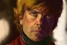 Game of Thrones Stuff / by Matt Arpen