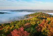 Ohio Travel / Exploring the quick trips and long-weekend destinations right here in the Buckeye State. / by Ohio Magazine