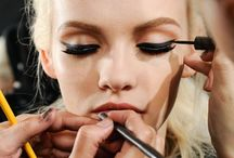 Makeup /   / by Sandra Sohn