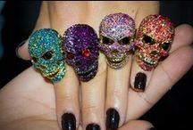 Skull rulez / by Sinsay