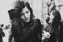 Models /   / by Sandra Sohn