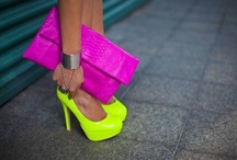 Neon like / by Sinsay