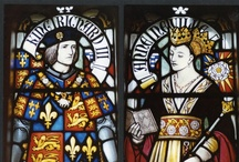 King Richard III and English History / by Traveling Ruygt