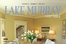 Lake Murray magazine / by The State Newspaper