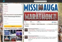 Contests! / These are special contests we have run through the Mississauga Marathon event! / by Mississauga Marathon