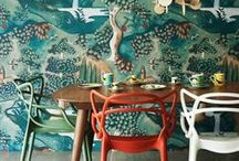 decor & ideas / by Marta Villela