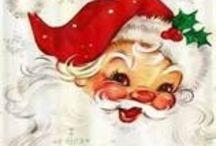 Holiday Decor / by Christi Grogan