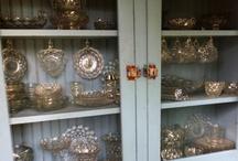 Antique Glass / by Karen Timberlake