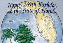 Florida History! / These are historic photos of Florida and Florida History.  / by Museum of Florida History