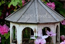 Birdhouses / by April Jones