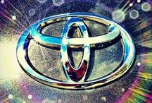 Toyota/Scion / by Mike N Ashlee Mackay