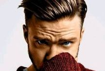 justin timberlake / super artista / by Dolores Esther Fonseca Martinez