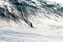 Surf / by Micael Wahlberg