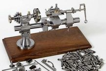 Tools / by Micael Wahlberg