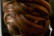 HAIR / by Rosa Adriana Reynoso