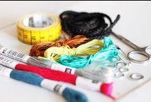 Do It Yourself / Tolle Ideen für d.i.y. Projekte zum selbermachen! / by FASHION ID