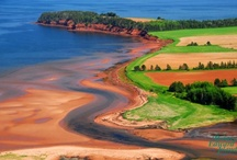 """Why We Love Prince Edward Island / For those authorized to pin on this board, please feel free to share your PEI photos and memories here. If you would like to be added as a contributor, please let me know by commenting on the """"Add Me"""" photo.  / by TravelMediaPEI"""