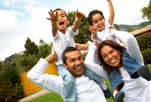Family Fun / KnowMore about healthy family living! We pin fun activities guaranteed to get your whole family off the couch and moving! Live Smart. Be Healthy. Know More. / by KnowMore TV