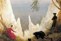 romantic IDEALISM & DRAMA / EROS AND THANATOS / by PIETER FLEERACKERS