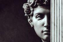 renaiss ITALIAN SCULPTURE / by PIETER FLEERACKERS