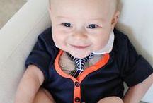 DIY :: Baby & Maternity / Tutorials or general ideas for DIY items for baby and maternity items. / by Vicki Arnold